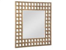 Woven Mirror