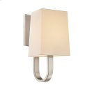 Cappio Sconce Product Image