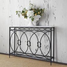 Knotted Console