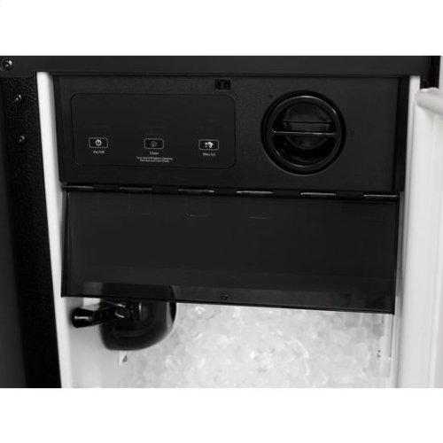 "Panel-Ready15"" Under Counter Ice Machine"