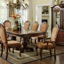 Napa Valley Formal Dining Table