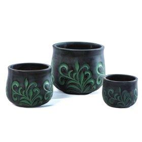 Fiorita Planter - Set of 3