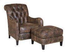 Nottingham Chair & Ottoman