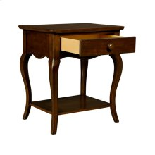Teaberry Lane-Bedside Table