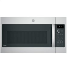 GE Profile™ Series 2.1 Cu. Ft. Over-the-Range Sensor Microwave Oven