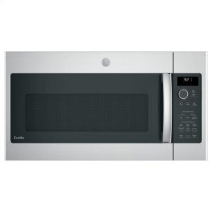 GE ProfileGE Profile™ Series 2.1 Cu. Ft. Over-the-Range Sensor Microwave Oven