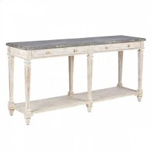 Gennevilliers Console