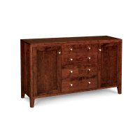 "Parkdale Buffet, Parkdale Buffet, 60"" Product Image"