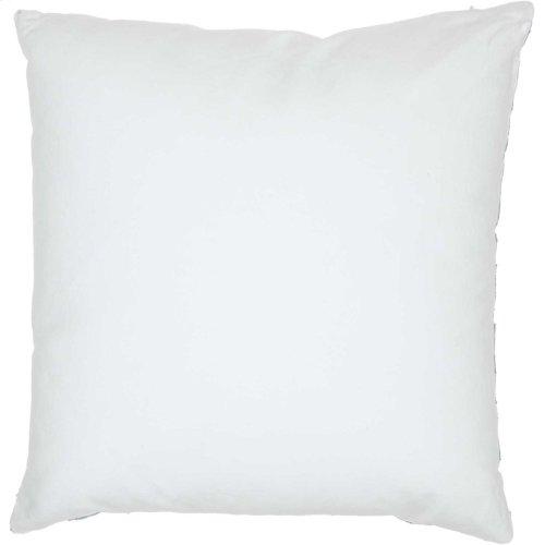 """Life Styles L1022 Ocean 18"""" X 18"""" Throw Pillows"""