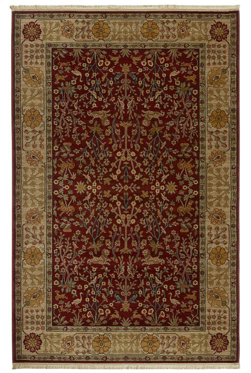 Emperors Hunt - Rectangle 8ft 8in x 10ft