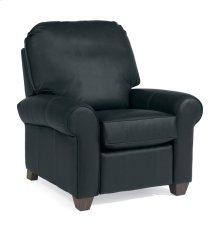 Thornton Leather High-Leg Recliner