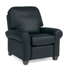 Thornton Leather High-Leg Recliner
