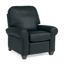 Thornton Leather Power High-leg Recliner
