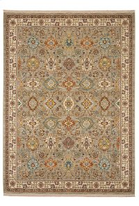 Emir Gray Rectangle 10ft x 14ft Product Image
