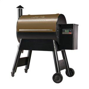 Traeger GrillsPro Series 780 Pellet Grill - Bronze
