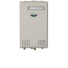 Tankless Water Heater Condensing Outdoor 120,000 BTU Natural