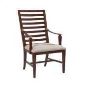 Monaco Dining Arm Chair