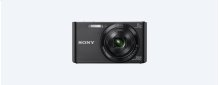 W830 Compact Camera with 8x Optical Zoom