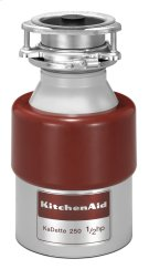 1/2-Horsepower Continuous Feed Food Waste Disposer - Other Product Image