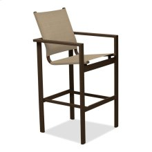 Tribeca Sling Bar Height Cafe Chair
