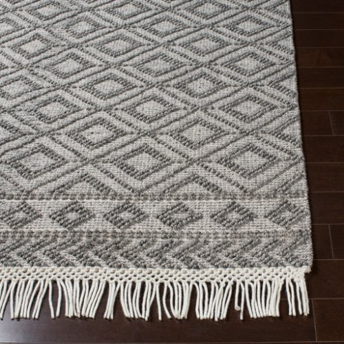 Farmhouse Tassels FTS-2302 6' x 9'
