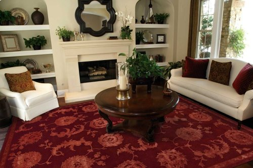 Regal Reg03 Gar Rectangle Rug 8'6'' X 11'6''