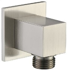 Mountain Re-Vive - Square Waterway Elbow - Brushed Nickel