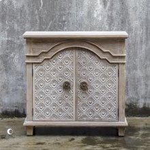 Allaire 2 Door Cabinet