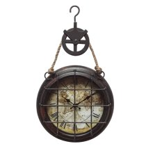 Dockyard Wall Clock
