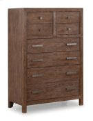Hampton Drawer Chest Product Image