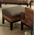Abaco Island Ottoman Product Image