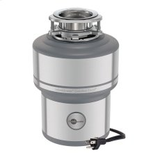 Evolution Excel Garbage Disposal with Cord, 1 HP
