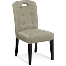 Bartlett Parson Chair