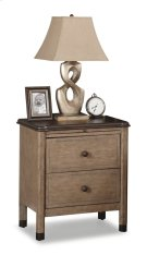 Carmen Night Stand Product Image