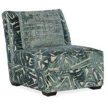 Living Room Milo Armless Chair