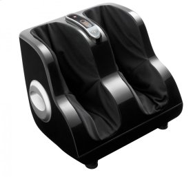 Reflex2 Foot and Calf Massager - Targeted Relief - Black