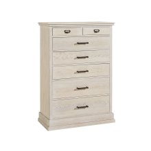 Feather Ashland Drawer Chest