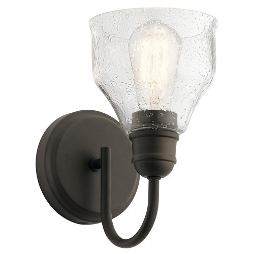 Avery Collection Avery 1 Light Wall Sconce OZ