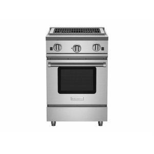 "Bluestar24"" RNB Series Range - All Charbroiler"