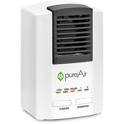 pureAir 250  Room Air Purifier pureAir 250