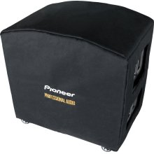 Speaker cover for the XPRS215S