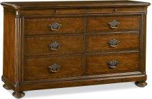 Ernest Hemingway ® Malawi Dresser