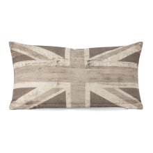 Union Jack Pillow