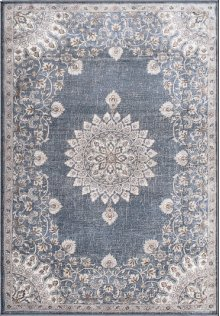 Venice Light Blue 1158 Rug