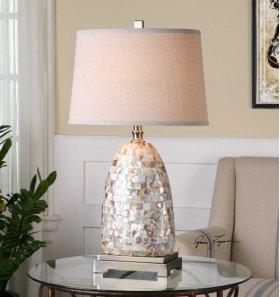 Capurso Table Lamp