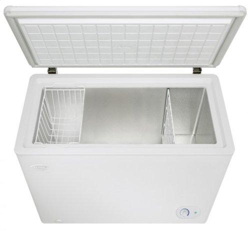 Danby 7.2 cu. ft. Freezer