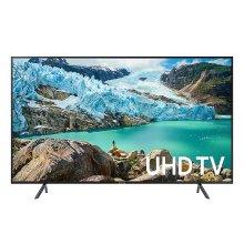 "43"" Class RU7100 Smart 4K UHD TV (2019)"