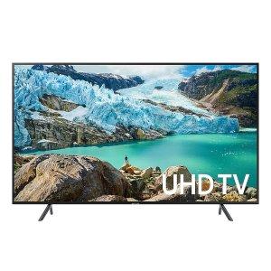 "Samsung Electronics65"" Class RU7100 Smart 4K UHD TV (2019)"