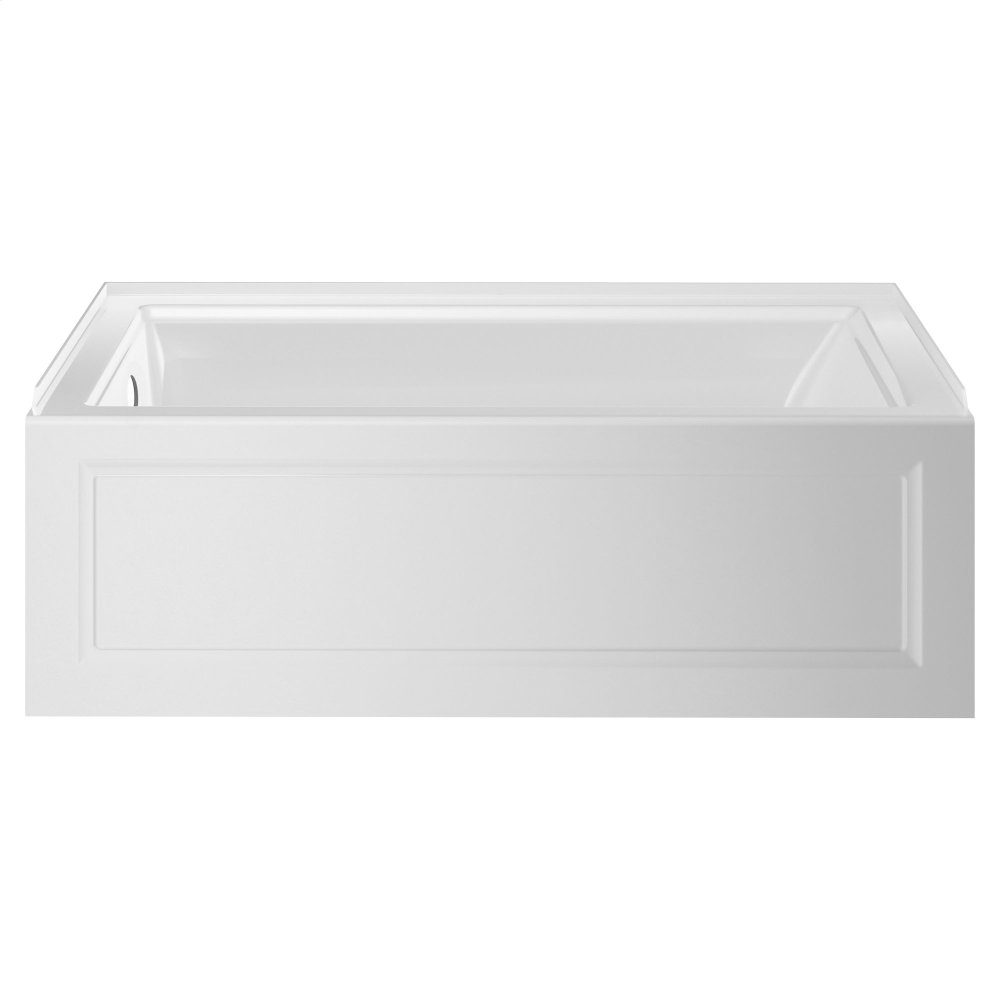 Town Square S 60x32 Inch Bathtub American Standard   White