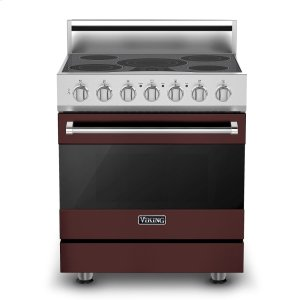 "Viking30"" Self-Cleaning Electric Range - RVER3301 Viking 3 Series"